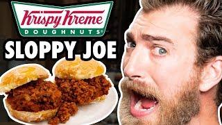 Download Weirdest Fair Foods Taste Test Mp3 and Videos