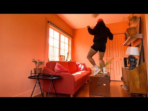Emmit Fenn - BuDuDuDum (Official Music Video) #StayHome