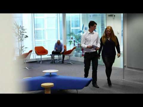 BP's Graduates - Nicola, a procurement supply chain management challenger