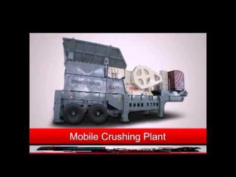 Mining machine manufacturer -Shanghai Lipu Heavy Industry Co.,Ltd