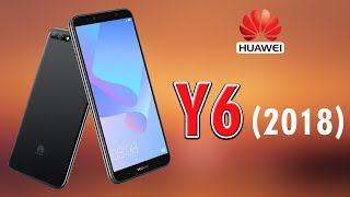 Huawei Y6 2018 Review and Price in Pakistan
