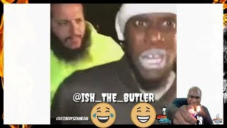 I\'M SO PHILLY FREESTYLE COMPILATION #SoBrooklynChallenge - REACTION