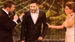 Matt Cardle Wins X Factor 2010