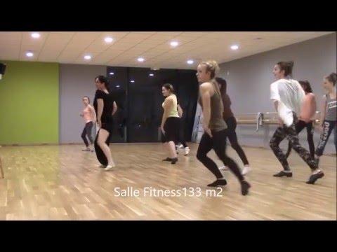 Ecole de Danse Jolivot Caroline à Chalonnes sur Loire