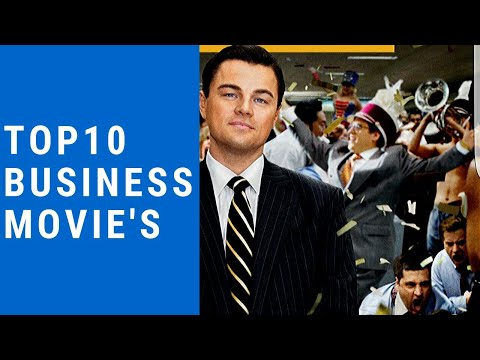 Top 10 business movies of all time।  Entrepreneurs movie's ।Hollywood movie's।English । 2019
