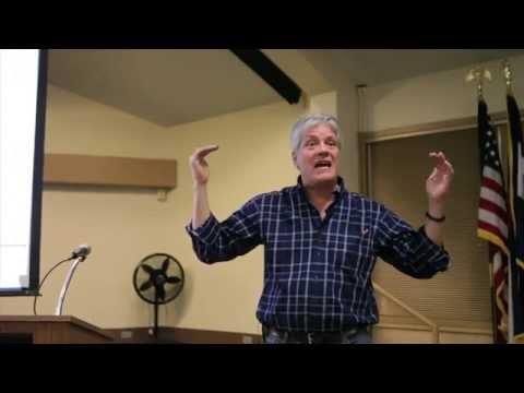 Karl Rabago on the Value of Solar in Boulder Colorado