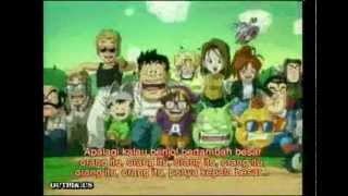 Dr. Slump - Arale Opening [dub Indonesia]