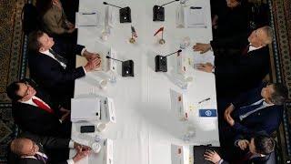 【弹劾案为贸易谈判设置路障】9/29 #海峡论谈 #精彩点评