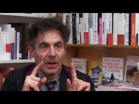 Interview Etienne Klein Lirenval