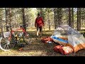 Bicycle Touring Pro: They Said Finland Was Flat!!! - EP. #195