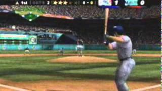 MLB slugfest loaded xbox game