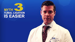5 Myths About Vasectomies - Jesse Mills, MD   The Men's Clinic, UCLA Health