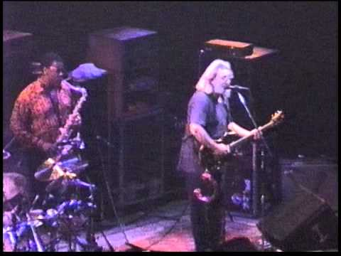 Jerry Garcia Band Meadowlands Arena 9/7/89 Set 2
