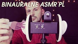 Binauralne Dźwięki ASMR PL na Sen