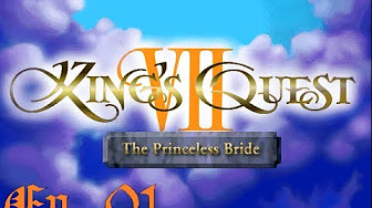 Let's Play King's Quest VII [dt]