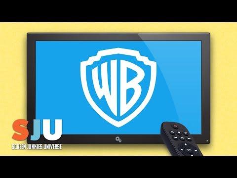 Warner Brothers is taking on Disney's Streaming Service! - SJU