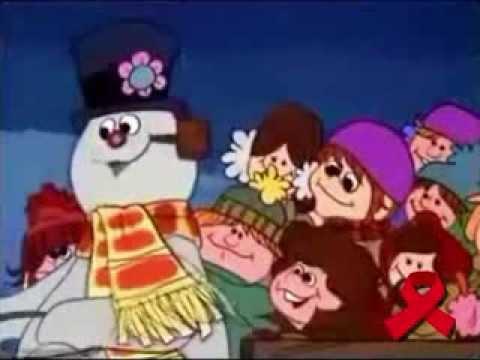 Rankin/Bass Month - Frosty's Winter Wonderland Mp3