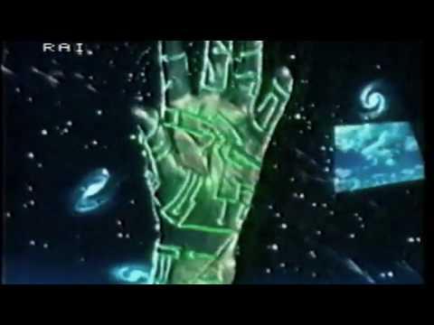 Texas Instruments Galaxy