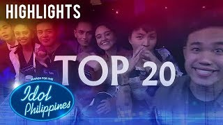 Meet your Top 20 Idol Hopefuls | Do or Die Round | Idol Philippines 2019