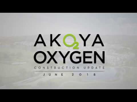 AKOYA Oxygen | Luxury Villas in Dubai | DAMAC Properties