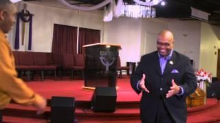 KQED 2015 Black History Month Heroes Eason Ramson and Rev. Dr. Joseph Bryant, Jr