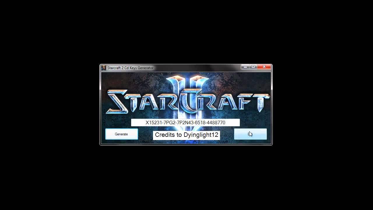 starcraft 1 remastered activation key