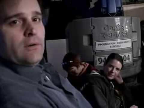 Derek Lowe Producer: Stargate SG 1 Director Series Peter DeLuise Fragile Balance