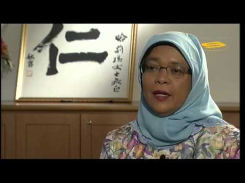 FULL EPISODE - HALIMAH YACOB, First Female Speaker or Parliament, Interviewed by DAUD YUSOF