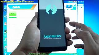 Twrp for sm a600g android 9 pie samsung galaxy a6 2018