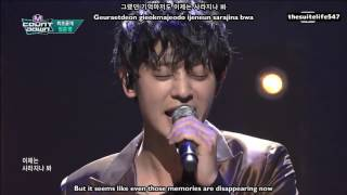 Jung joonyoung - sympathy at m!countdown. february 25, 2016. hangul, romanization, eng sub. thanks for watching. i don't own anything.