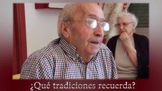 "REPORTAJE VILLADA ""PERDER PARA GANAR"" VALERIA DIEZ MUÑIO"