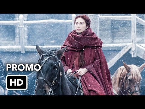 "Game of Thrones 6x05 Promo ""The Door"" (HD)"