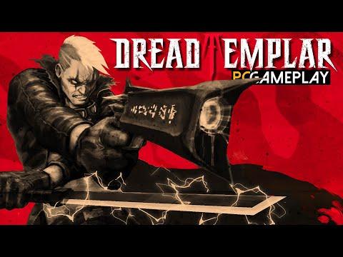 Dread Templar Gameplay (PC)