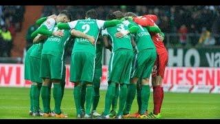 """""""Wir sind Werder Bremen"""" - Musikvideo 2016"""