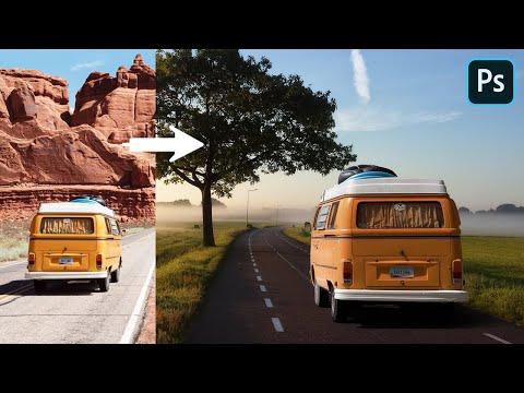 Tutorial Photoshop CC | Lam Graphics