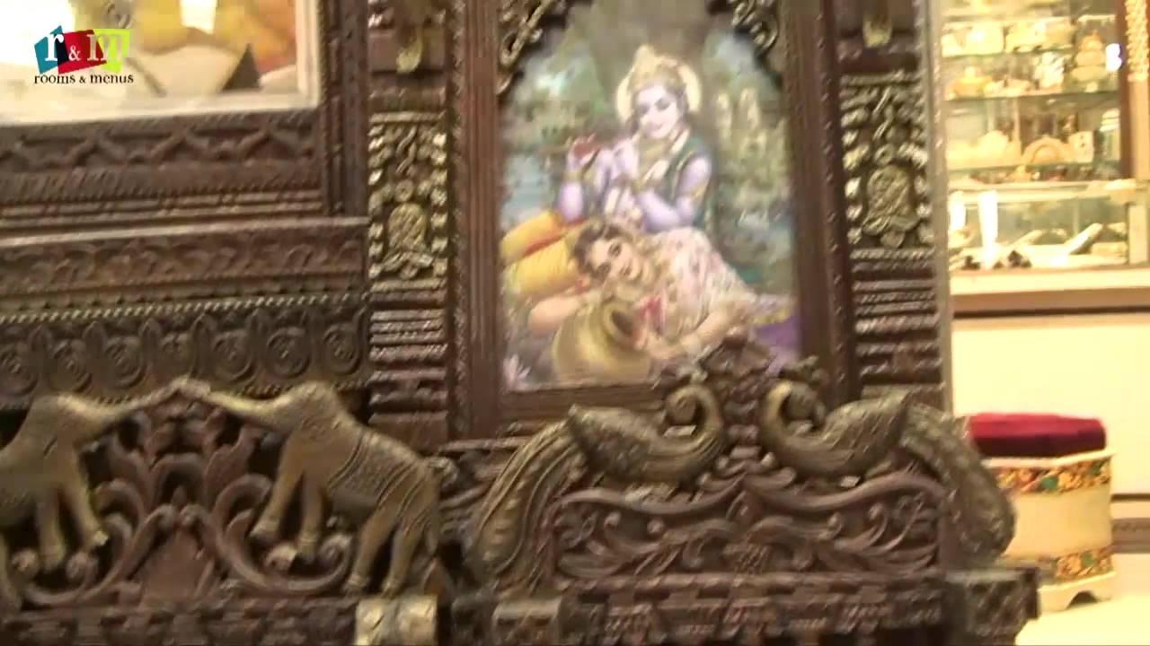 Toran Door Hangings Traditional Statues Antique Mirrors Rajasthani