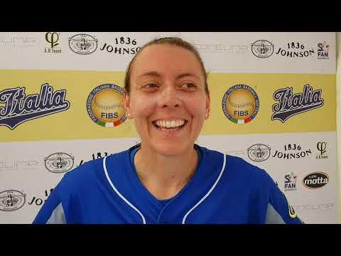 Intervista a Greta Cecchetti