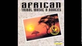 Tribal Spirits - Traditional African Song