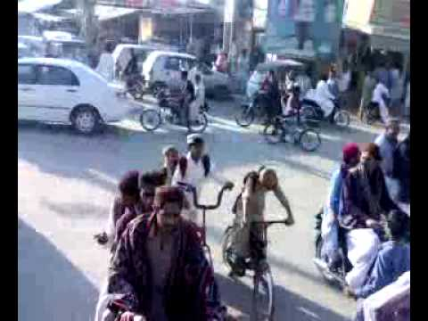 Sindhi topi day in Nasim Nager.mp4
