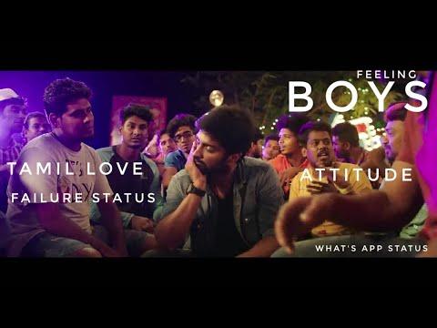 tamil-boys-love💌failure💔status-video-🎬
