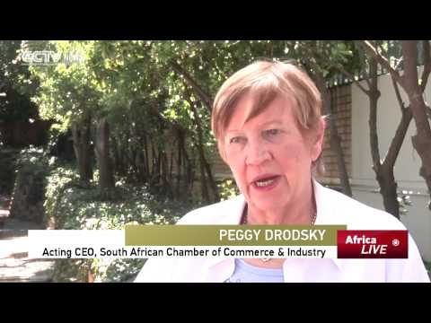 Report: South Africa's Energy Crisis And Its Implications
