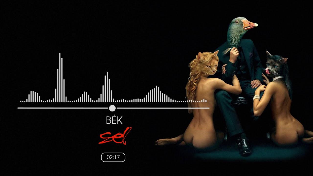 SEL - Bėk (Official Audio)