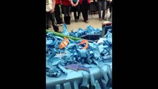 Loogootee Hammerheads - Rube Goldberg Online Machine Contest