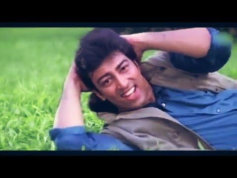 Mera Dil Tera Deewana Karan HD | Kumar Sanu | Karan 1994