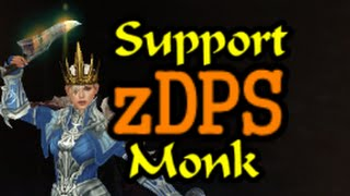 diablo 3 support monk zdps build guide high grs 100