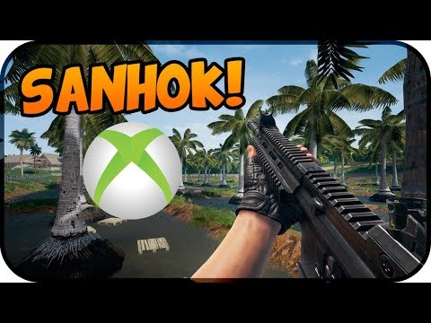 PUBG Xbox One X 1.0 NEW Sanhok Map, Weapons, Cars And MORE! - (PUBG 1.0 Xbox Release LIVE STREAM)