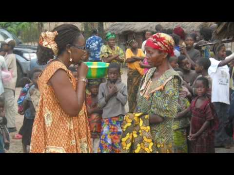 REVE Kandale   One Woman's DREAM for Congo