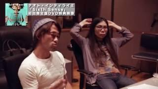 "Documentary of ""Sixth Sense"" Recording 約2年ぶり6枚目となる待望のオ..."