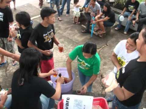 SLP - Pili Camarines Sur