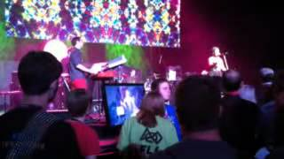The Video Game Orchestra - PAX PRIME 2012 - Build that Wall (Bastion)